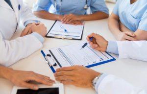 Language translation project - medical translation