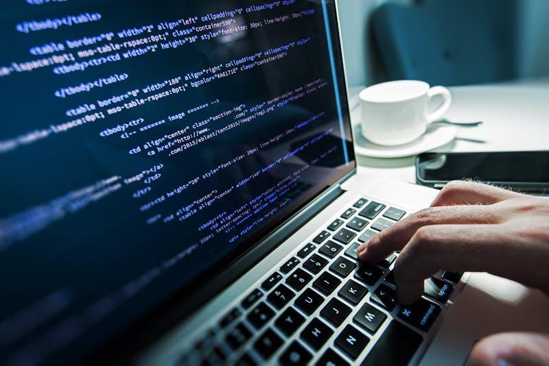 Technology translations, including software translation, website translation by software translators.
