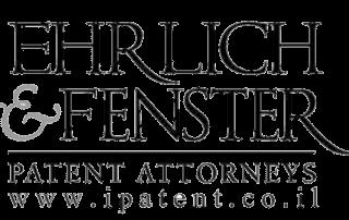Ehrlich & Fenster Patent Attorneys