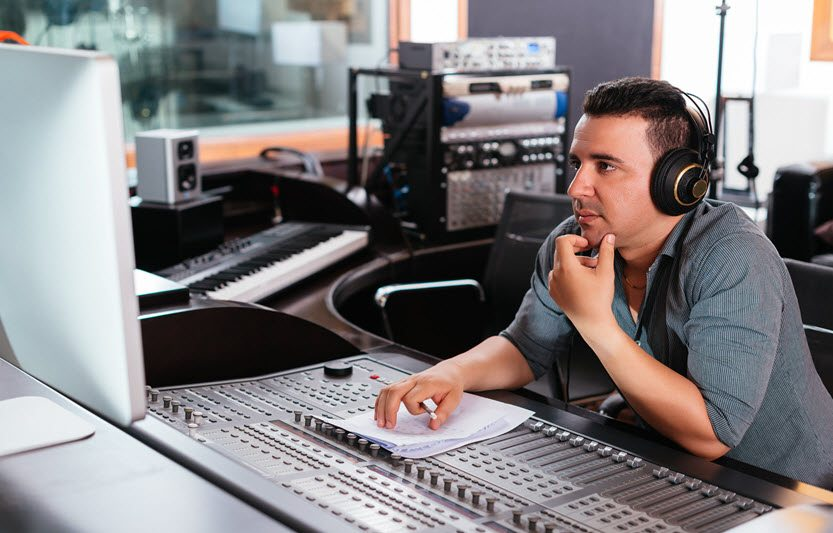 Audio Visual Solutions include voice over artists translate audio provide video subtitles and voice recording services