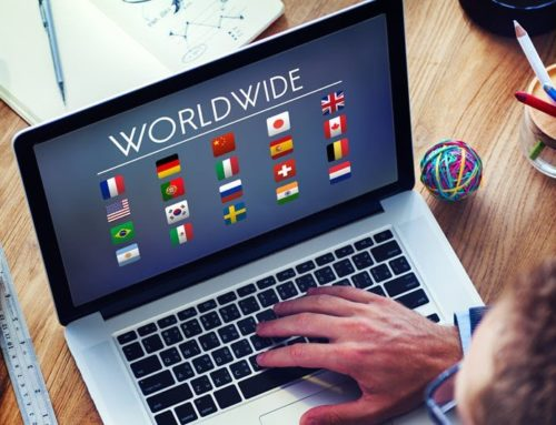 Taking Your Business Global By Translating Your Website